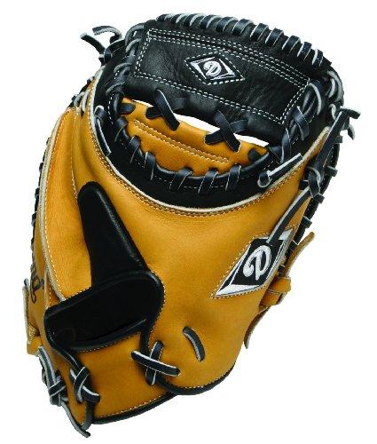 Circumference Catchers - Diamond Right Hander's 32.5-Inch Circumference Catcher's Mitt, Each