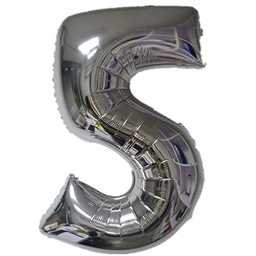 colortree-silver-big-number-balloons-40-inch-numbers-0-9-foil-birthday-party-balloons-new-year-party