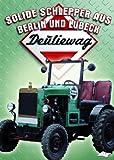 Deuliewag: Solide Schlepper aus Berlin und Lübeck [Import allemand]