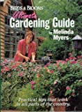 Biros and Blooms' Ultimate Gardening Guide, Melinda Myers, 089821355X