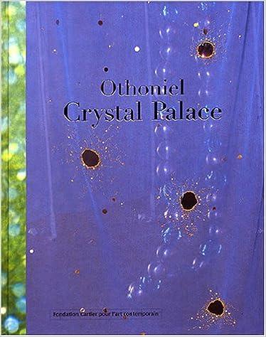 Lire en ligne Crystal Palace pdf, epub