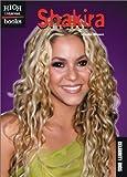 Shakira, Ursula Rivera, 0516243330