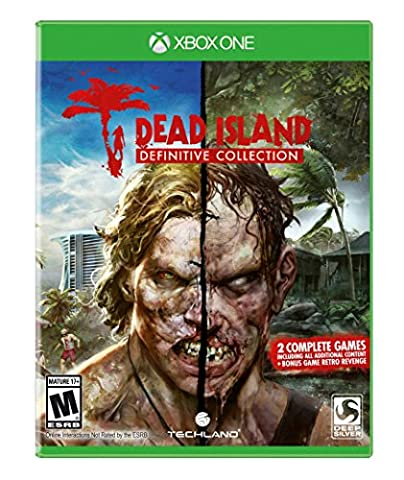 Dead Island Definitive Collection - Xbox One (Dazzle For Xbox)