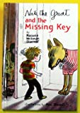 Nate the Great and the Missing Key, Marjorie Weinman Sharmat, 0698307267