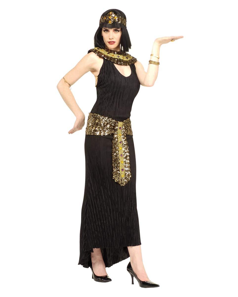 XS HorrorShop Cleopatra Costume XS
