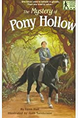 The Mystery of Pony Hollow (A Stepping Stone Book(TM)) Paperback