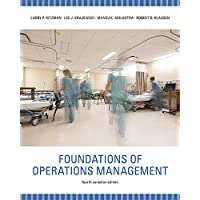 Foundations of Operations Management, Fourth Canadian Edition (4th Edition)