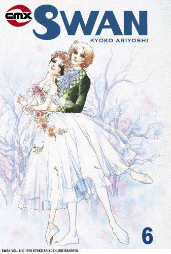 Download Swan VOL 06 (Swan (Graphic Novels)) pdf epub