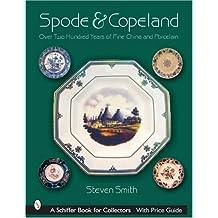Spode and Copeland