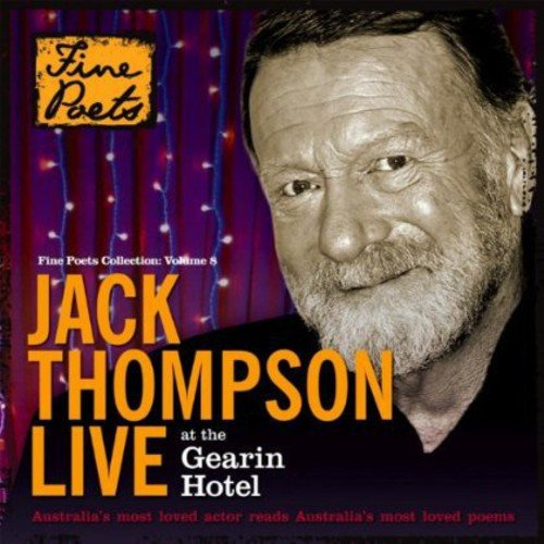 Live at the Gearin Hotel: Favourite Australian Poe by Imports