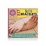 NPW-USA DIY Bestie Friendship Bracelet Making Kit Review and Comparison