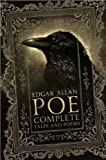 Edgar Allan Poe Complete Stories and Poems, Edgar Allan Poe, 1435144589