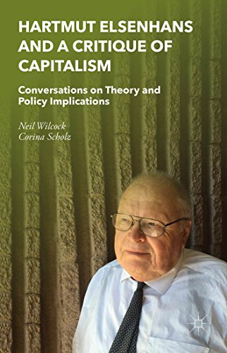 Hartmut Elsenhans and a Critique of Capitalism: Conversations on Theory and Policy Implications