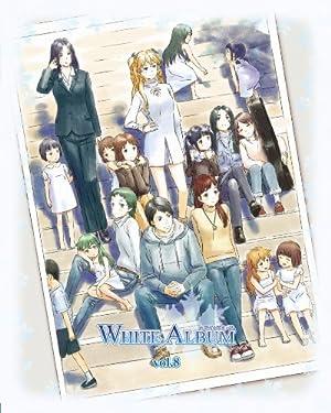 WHITE ALBUM [後半] DVD