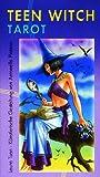 Teen Witch Tarot: 78 Karten mit tollen Anleitungen
