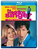 DVD : The Wedding Singer (Totally Awesome Edition) [Blu-ray]