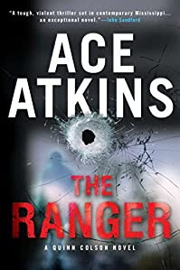 The Ranger by Ace Atkins ebook deal