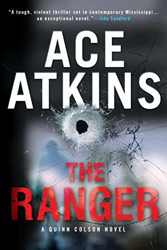 The Ranger (A Quinn Colson Novel Book 1) cover