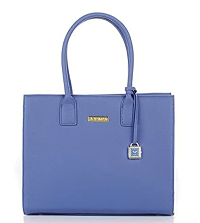 5c5798903236e0 Image Unavailable. Image not available for. Color: JOY & IMAN Genuine  Leather Hollywood Glamour Handbag ...