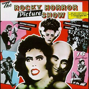 The Rocky Horror Picture Show for $<!--$7.94-->
