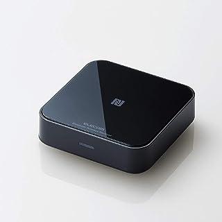 ELECOM LBT-AVWAR501BK Bluetoothオーディオレシーバー