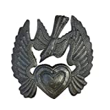 Worry Heart, Metal Heart with Wings, Take your