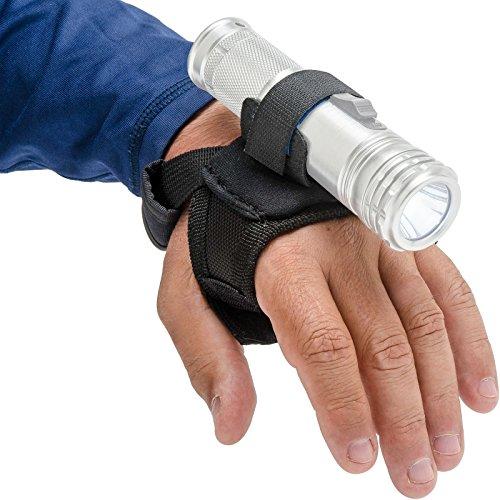 Universal Torch (Tovatec Universal Underwater Torch / Flashlight Hand Strap)