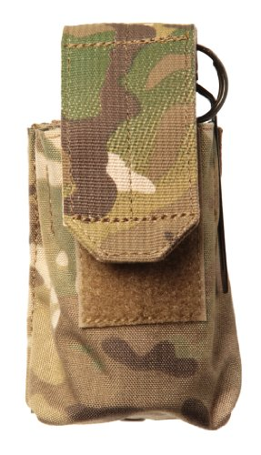 BLACKHAWK! S.T.R.I.K.E. Smoke Grenade Single Pouch - Multi (Smoke Grenade Pouch)