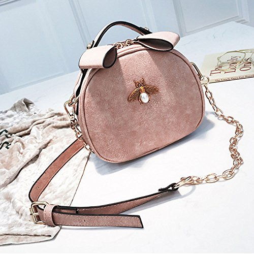 pour Chaîne Cadeau Un Un Slant Sac Sac Simple à Unique Sac Bandoulière Beau Fashion Abeille Summer Femelle Ami GAOQQ wAaqgIZA