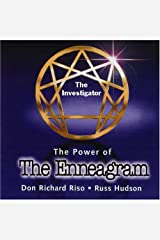 The Investigator: The Power of The Enneagram Individual Type Audio Recording Audio CD
