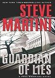 Guardian of Lies, Steve Martini, 0061230901