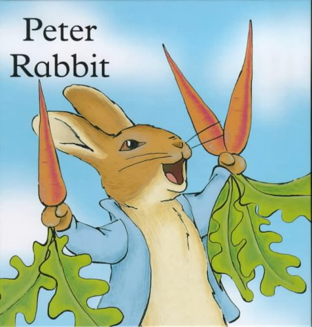 Download The Tale of Peter Rabbit PDF