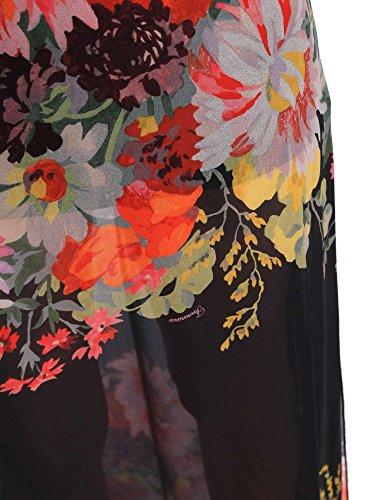 Fornarina Dress Schwarz BE178D67CA0700 Frauen Fornarina Schwarz Frauen Dress BE178D67CA0700 HBIwR4WcH
