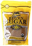 Hain Pure Foods Organic Lght Brown Sugar, 1.5 lb
