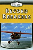 Record Breakers, Jim Winchester, 0836869052