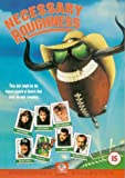 Necessary Roughness [DVD]