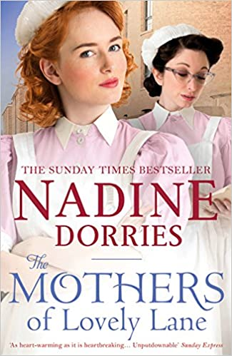 Image result for nadine dorries novels