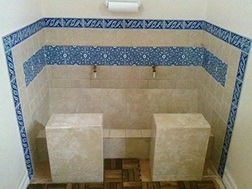 Turkish Ceramic Wall Tiles Brave New World Buy Online