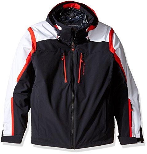 obermeyer-mens-trilogy-3-in-1-jacket-red-large