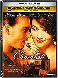 Chocolat by Juliette Binoche