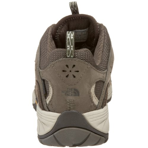 The North Face Sable Gtx Xcr, Chaussures randonnée femme Marrone (Braun (Shroom Brown/Fossil Ivory))