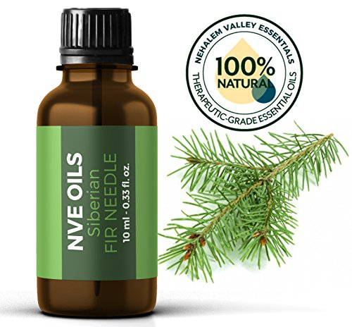 pine needle oil - 2