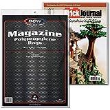 100 Magazine Bags