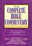 Complete Bible Commentary, Edward G. Dobson, 0785208550
