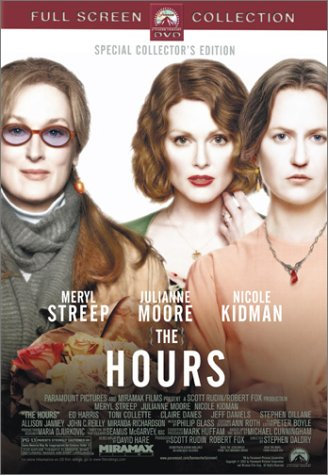 The Hours (Full Screen Edition) (Party City Richardson)