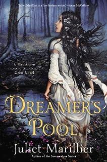 Book Cover: Dreamer's Pool: A Blackthorn & Grim Novel