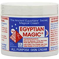 Egyptian Magic - All Purpose Skin Cream -4 oz.