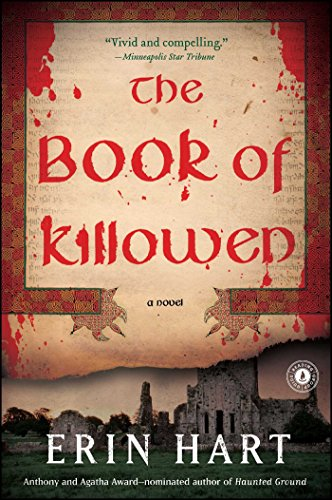 The Book of Killowen (Nora Gavin 4)