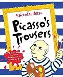 Picasso's Trousers, Nicholas Allan, 0099495368