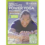 YEE;RODNEY ULTIMATE POWER YOGA